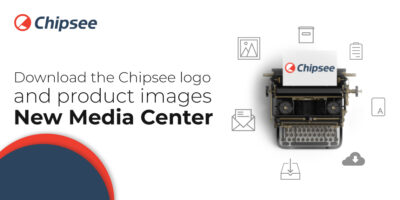 Chipsee Media Center post banner