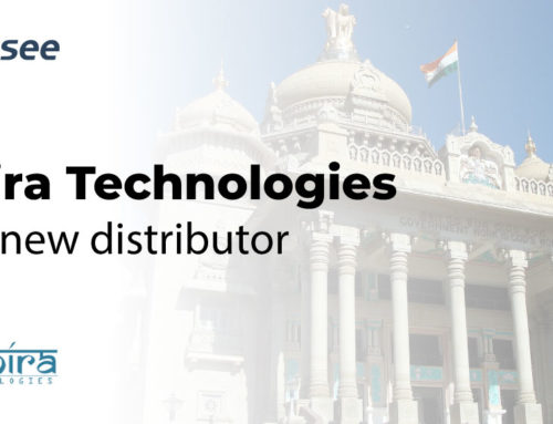 Adhira Technologies is our new distributor