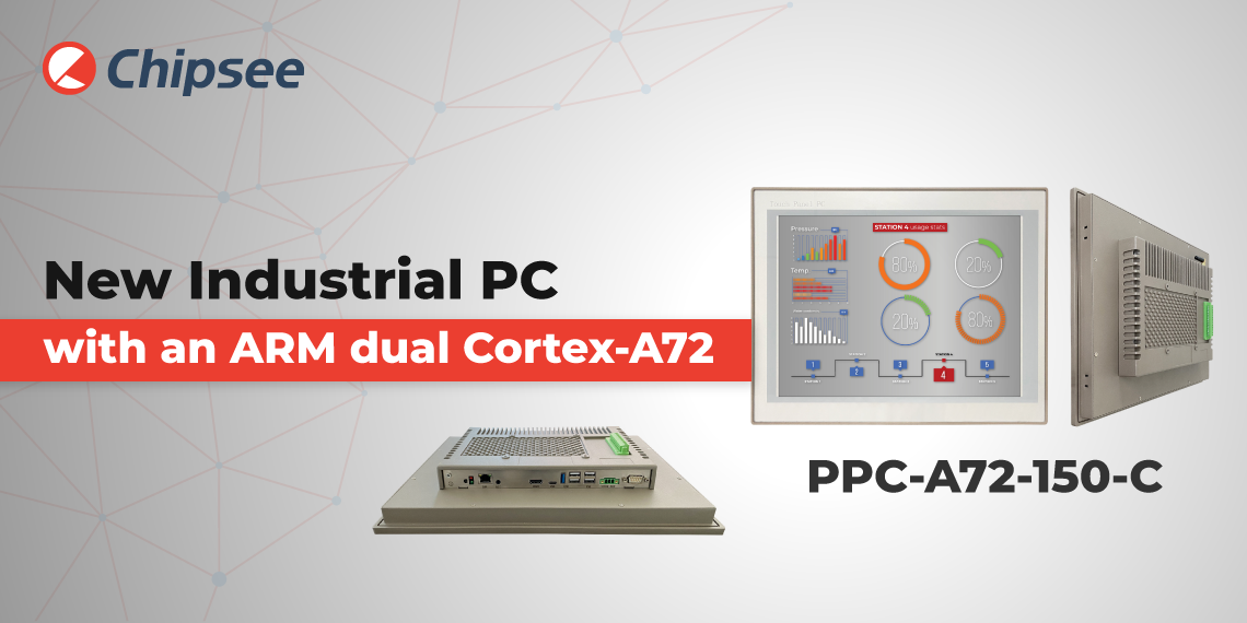 PPC-A72-150-C