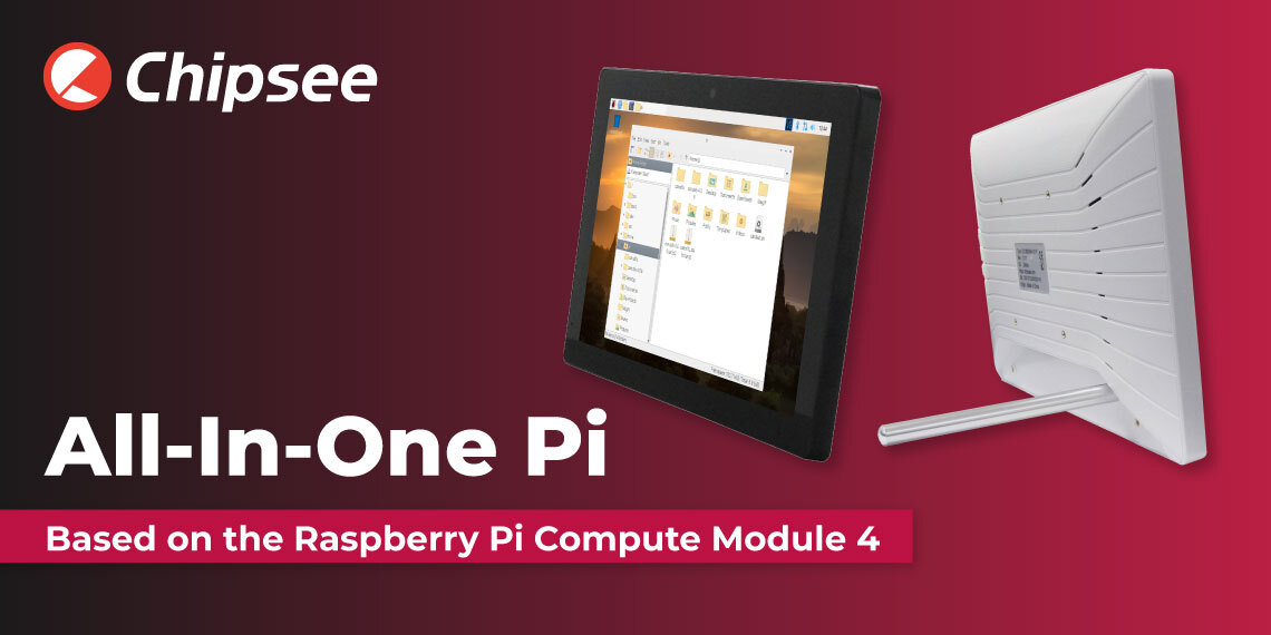All-In-One Pi
