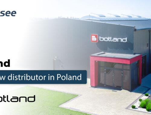 Botland is our new distributor in Poland